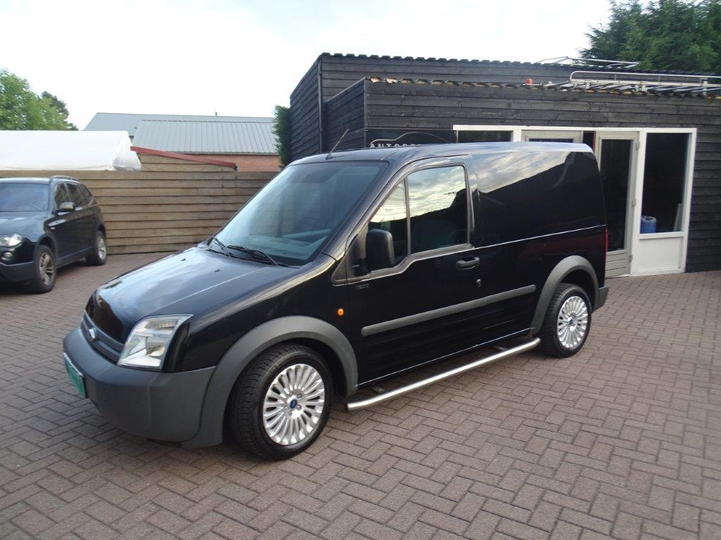 Ford transit connect 1.8 tdci
