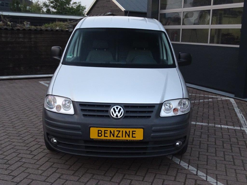VW Caddy Maxi 1.6 Benzine
