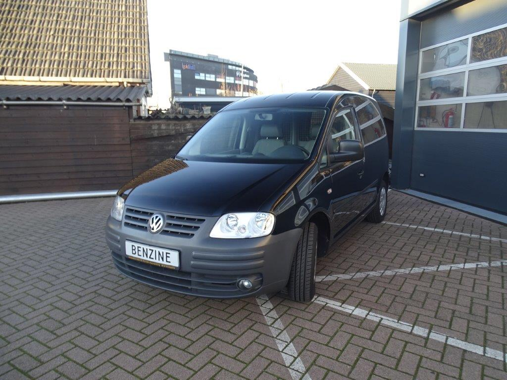 VW Caddy 1.4 Benzine